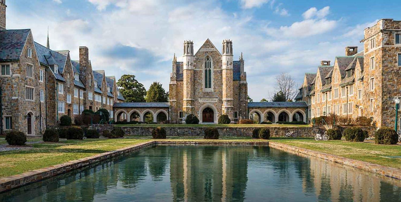 Rhode Island College Pool Address