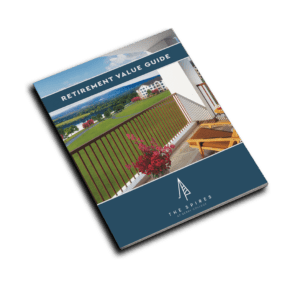 The Spires Retirement Value Guide