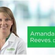 Amanda Reeves
